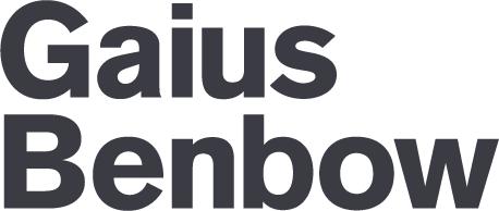 Gaius Benbow Portfolio
