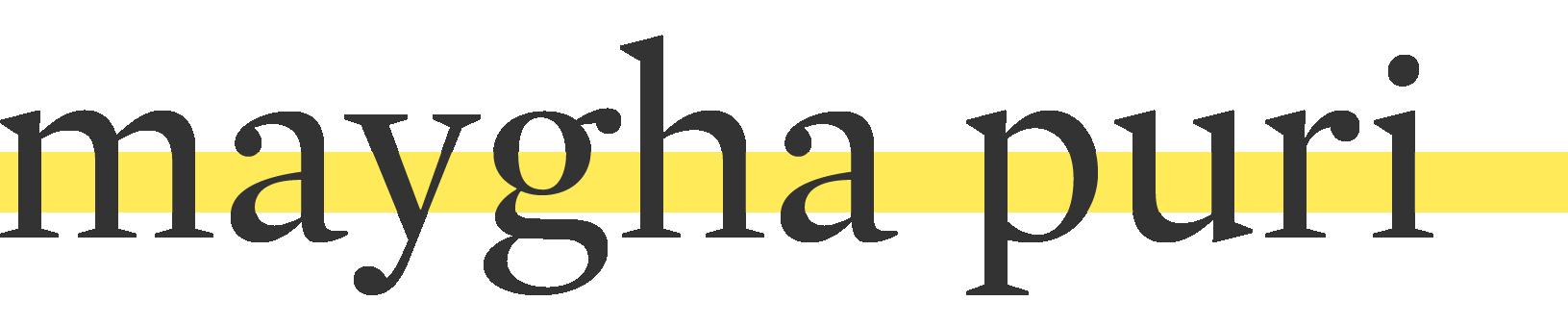 Maygha Puri
