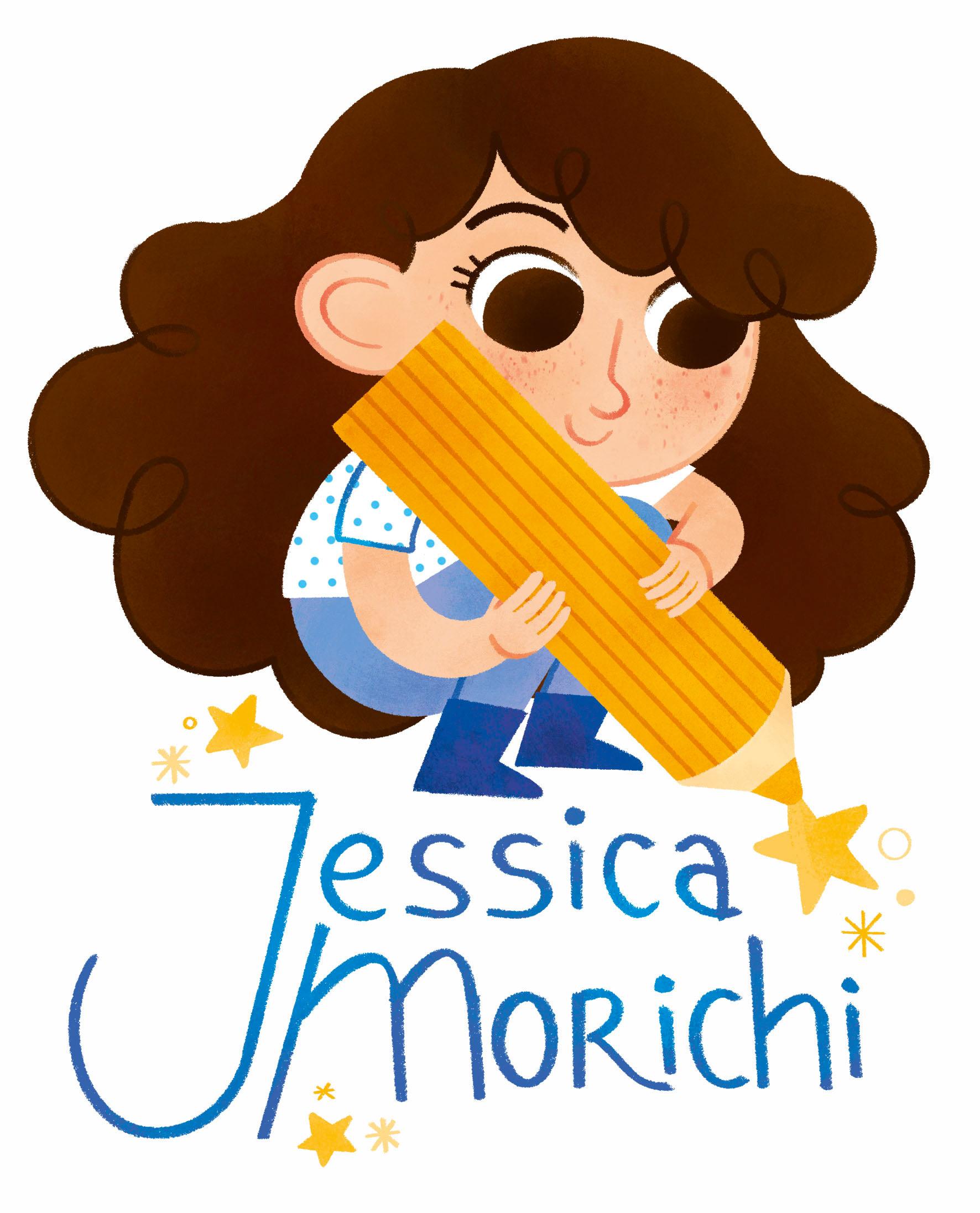 Jessica Morichi