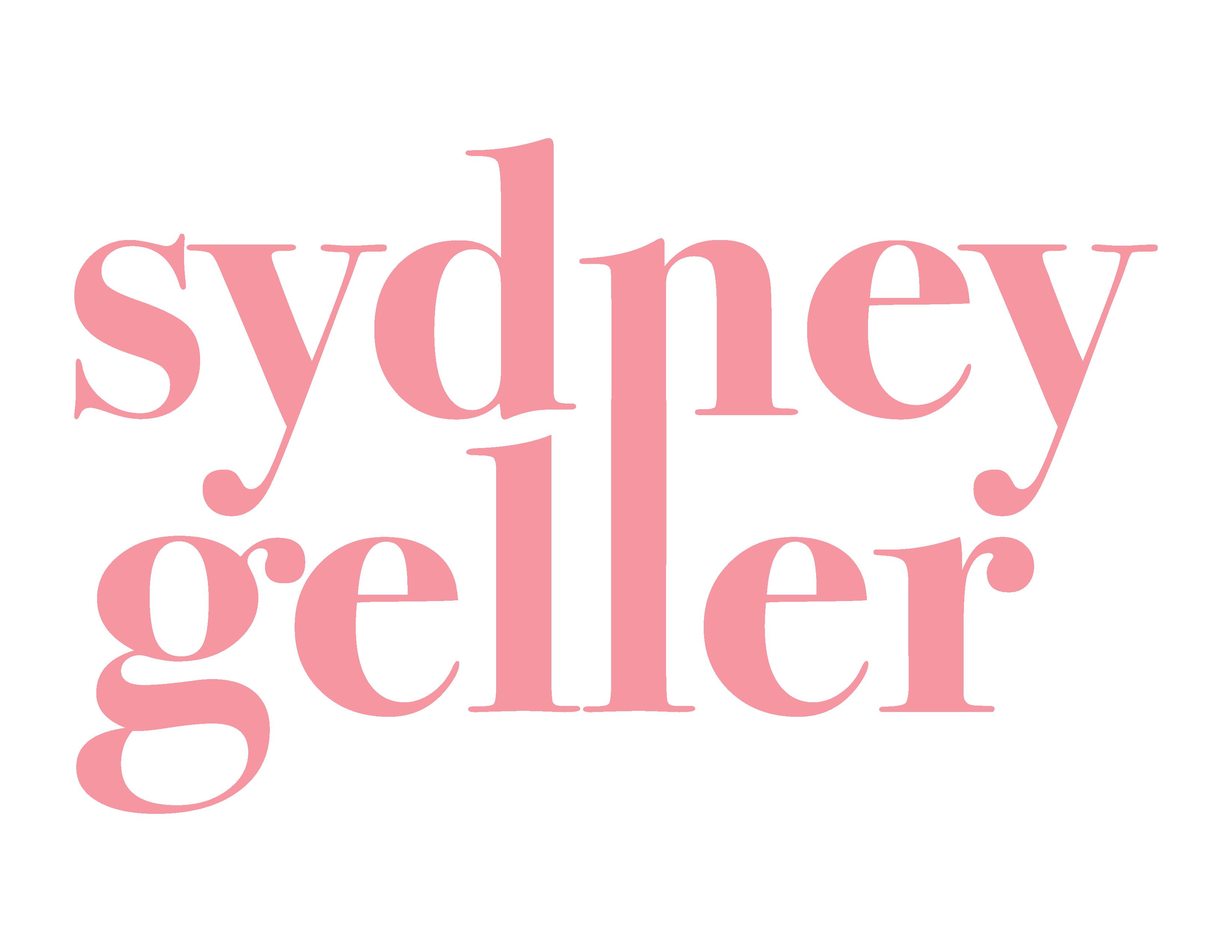 Sydney Geller