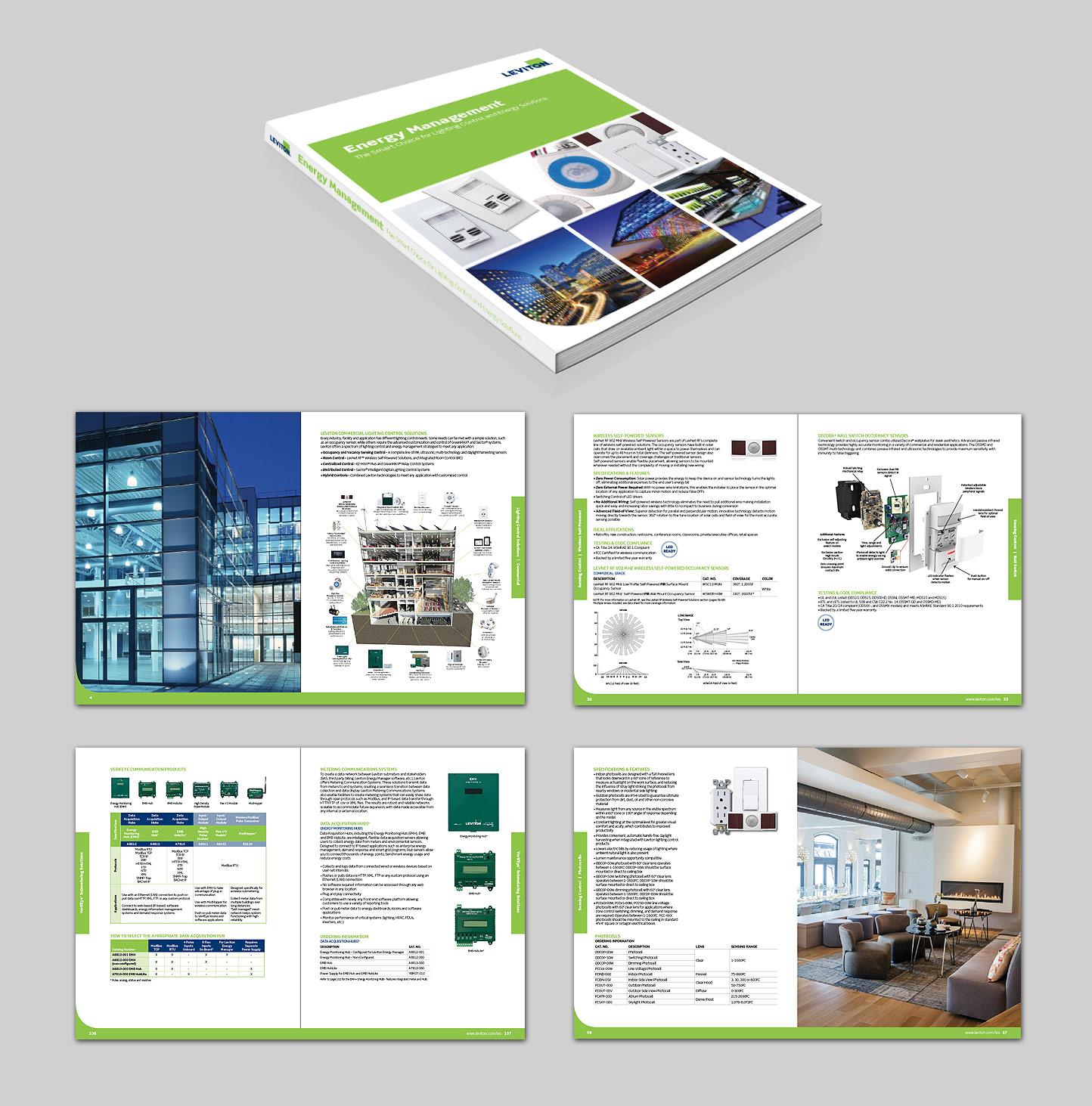 Amy Keck Freelance Graphic Designer Portland - Brochures, Catalogs ...