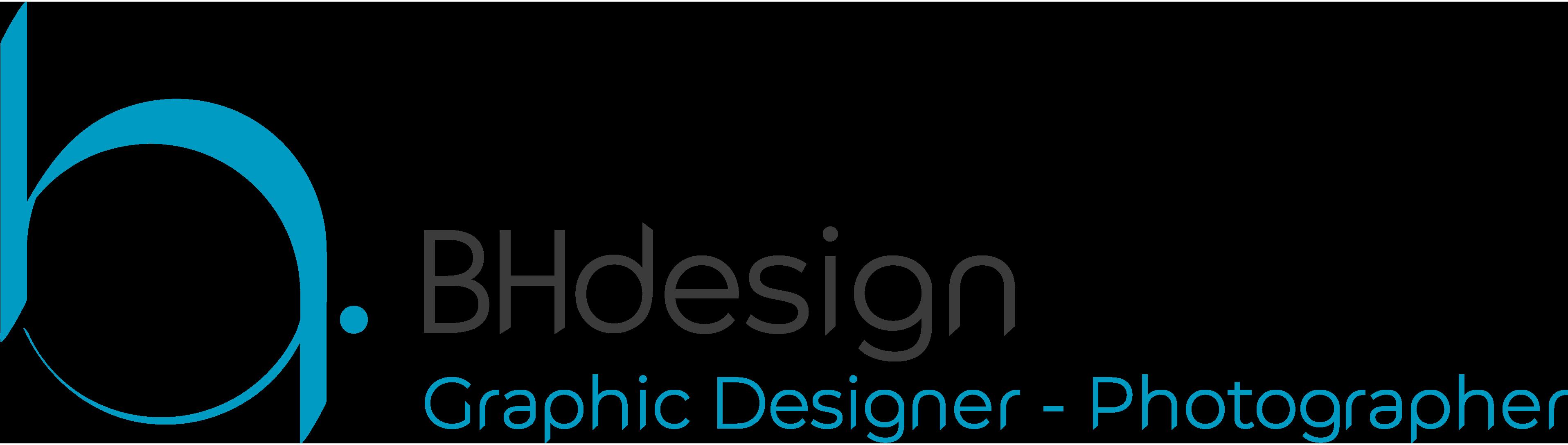 BHdesign - Studio Graphique