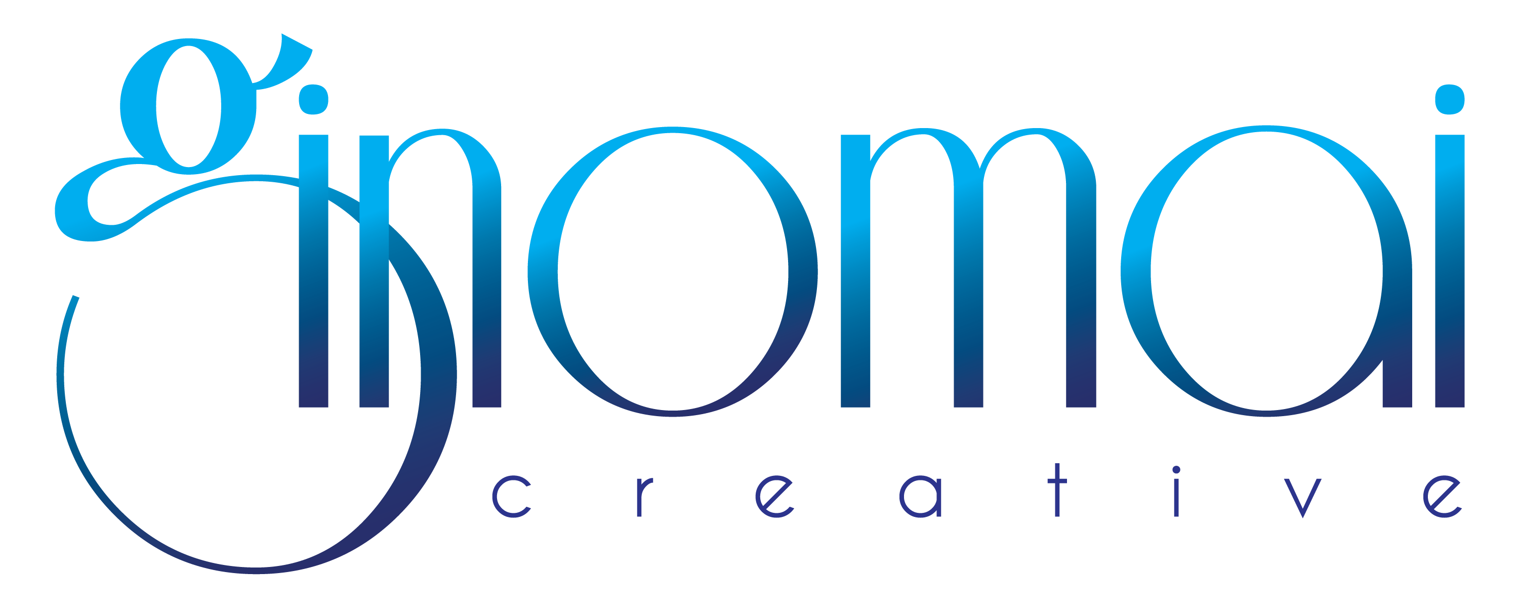 Ginomai Creative (formerly Stacy Morse Consulting)