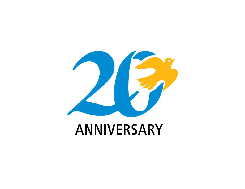 Sheldon naresh covenant house 20th anniversary logo covenant house 20th anniversary logo altavistaventures Image collections
