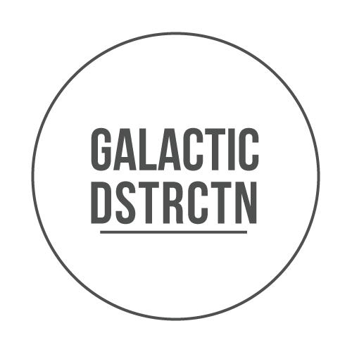 Galactic Destruction