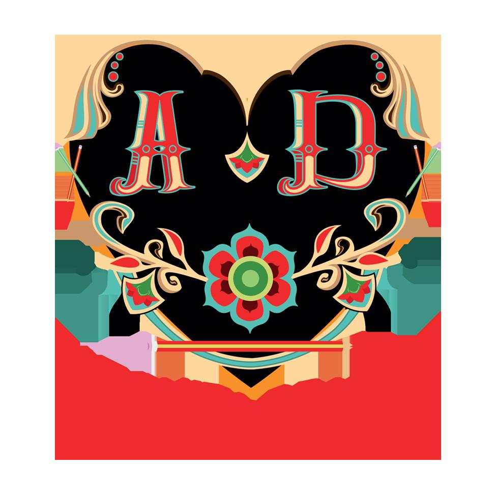 Atonita Draws