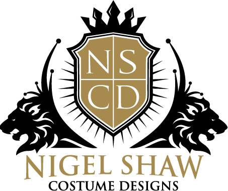 Nigel Shaw Costume Designs