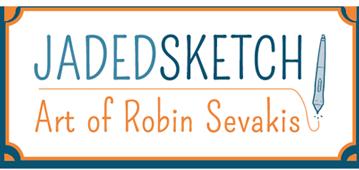 Robin Sevakis