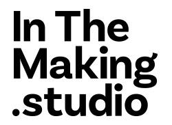 In The Making Studio