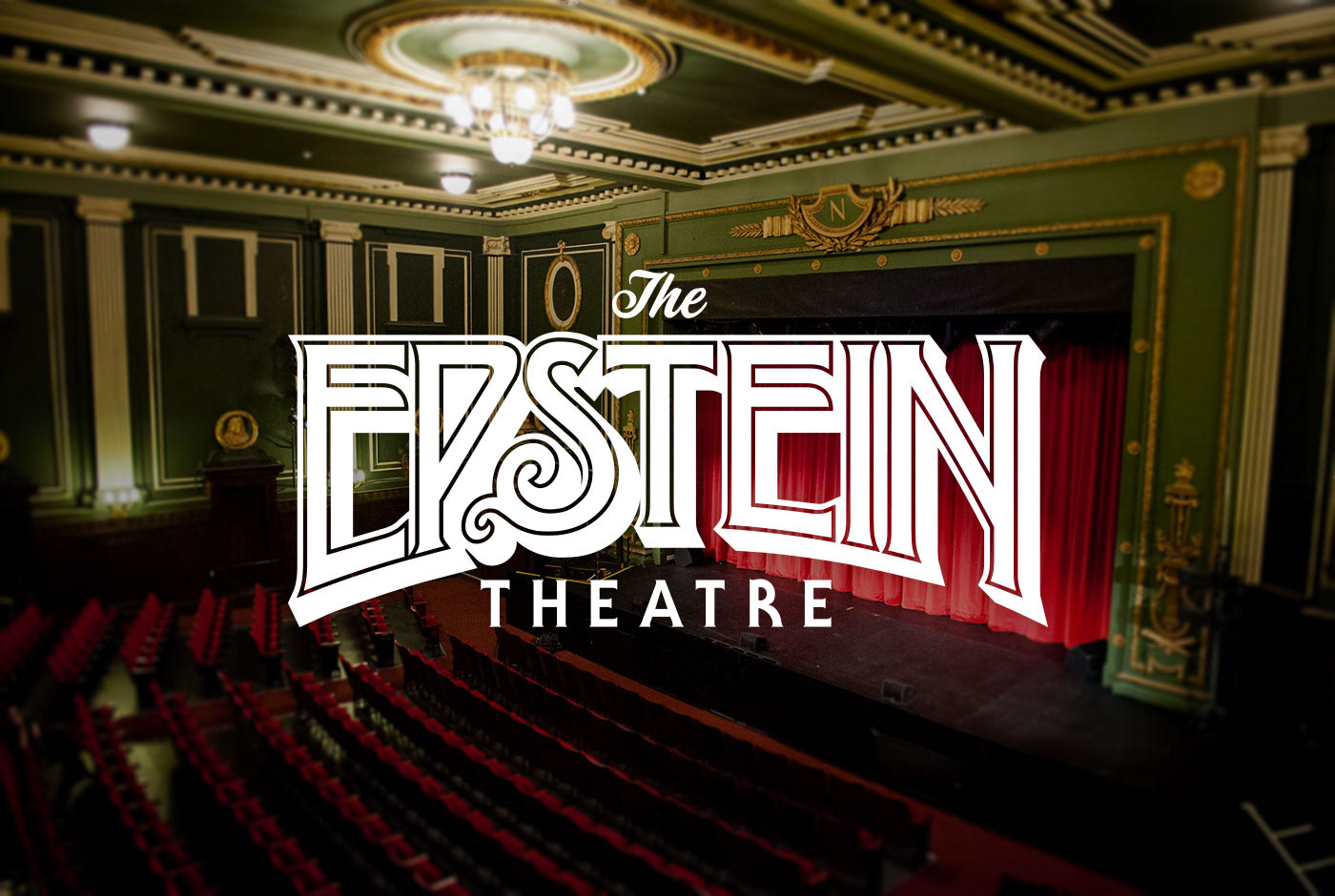 meeting rooms at epstein theatre