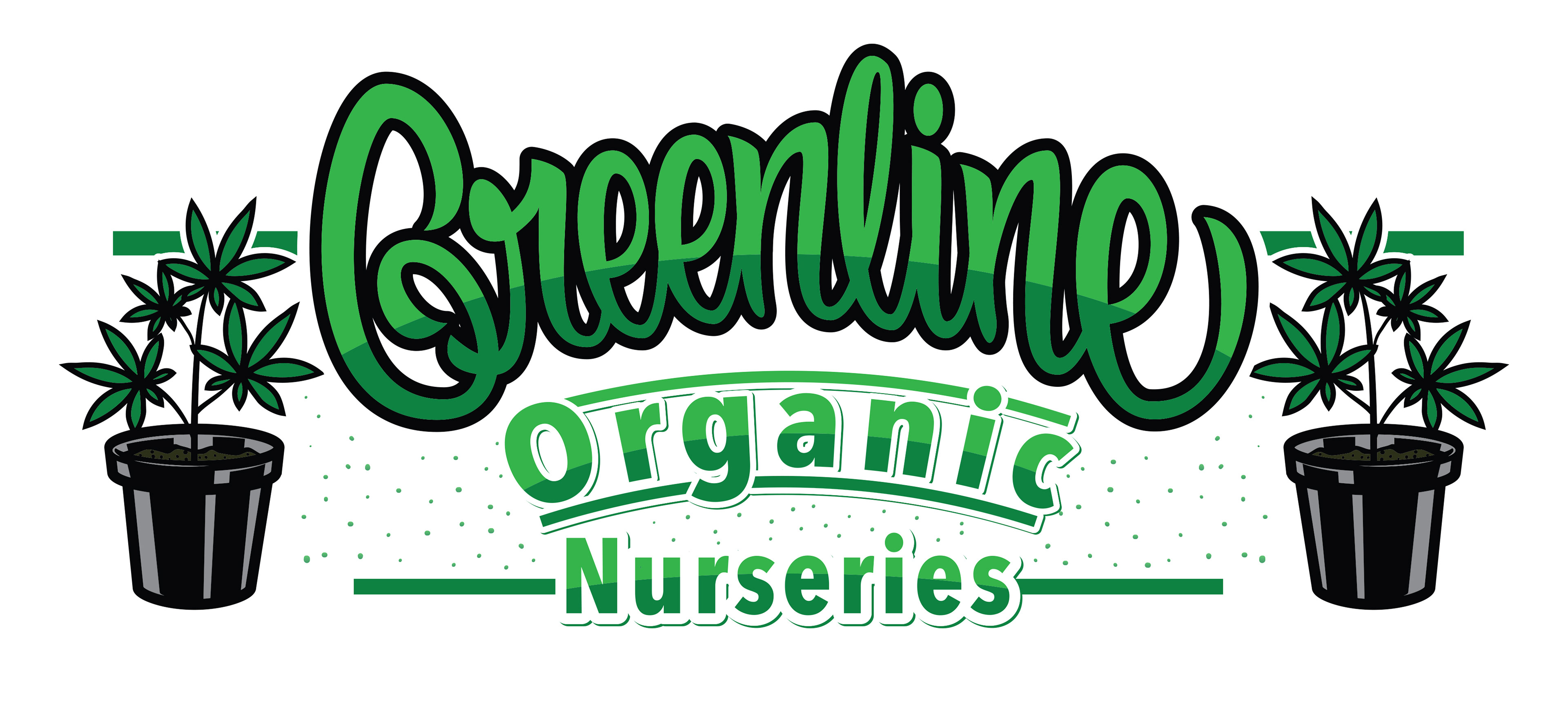 Greenline Organic Nurseries