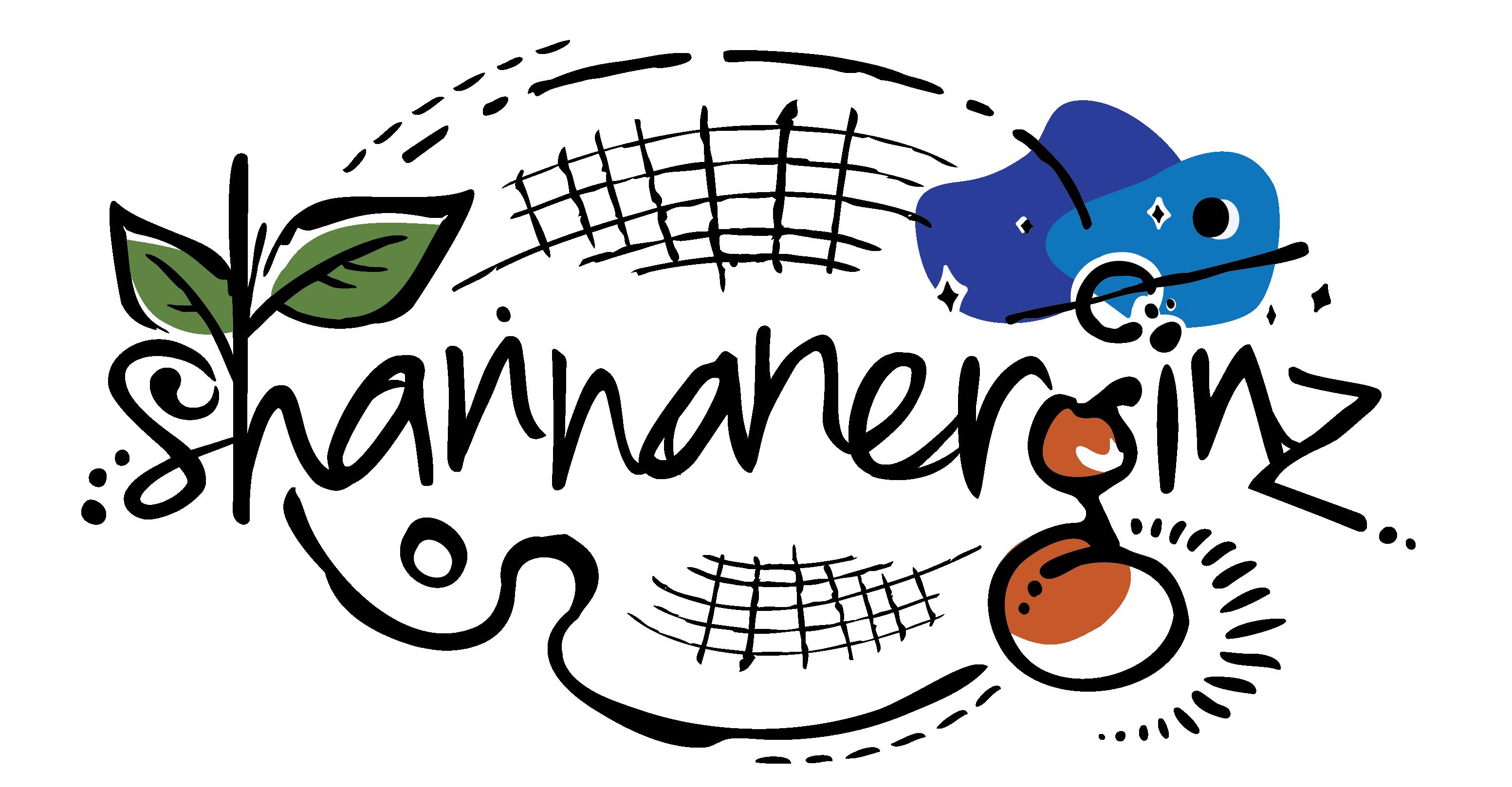 shannerginz logo