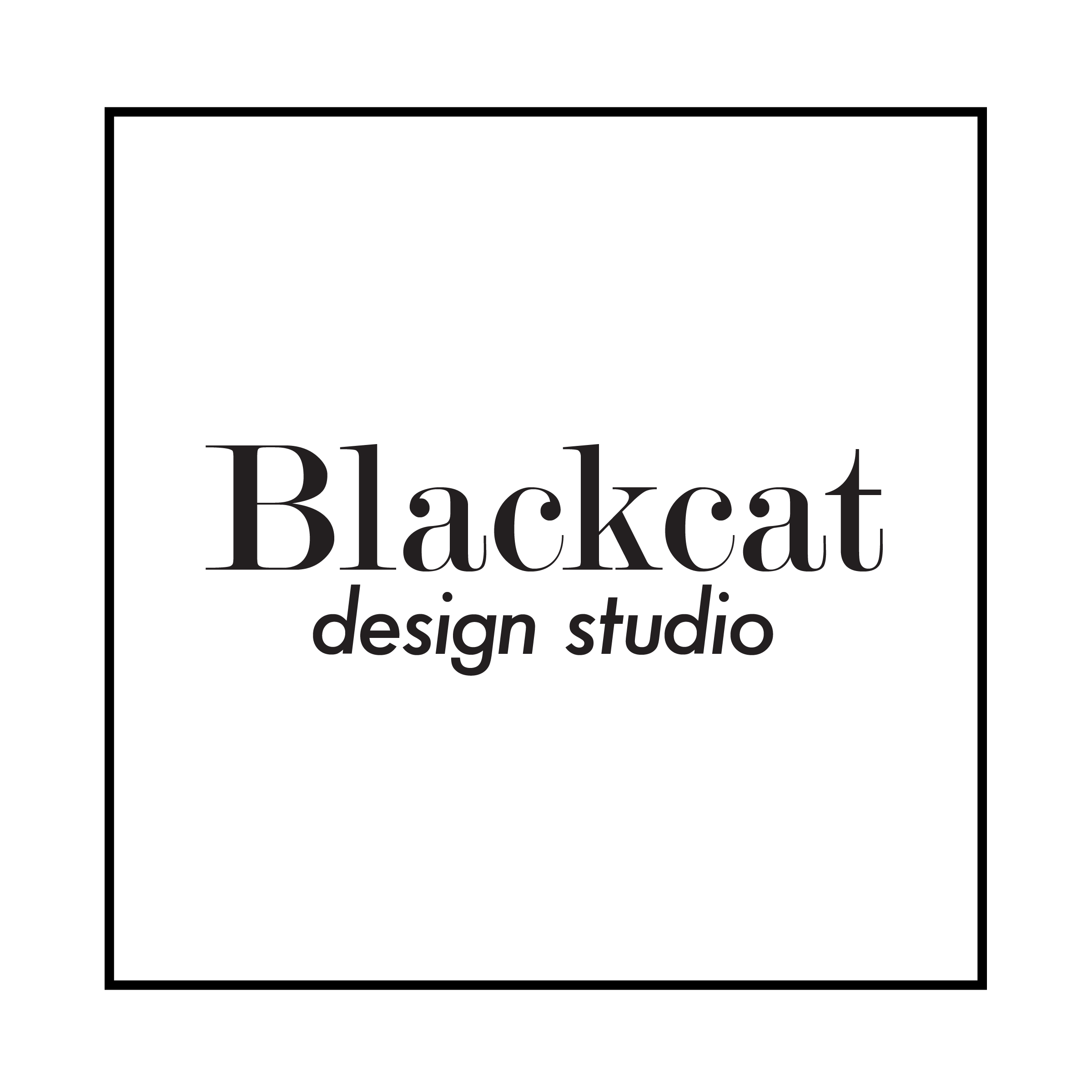 Blackcat Design Studio