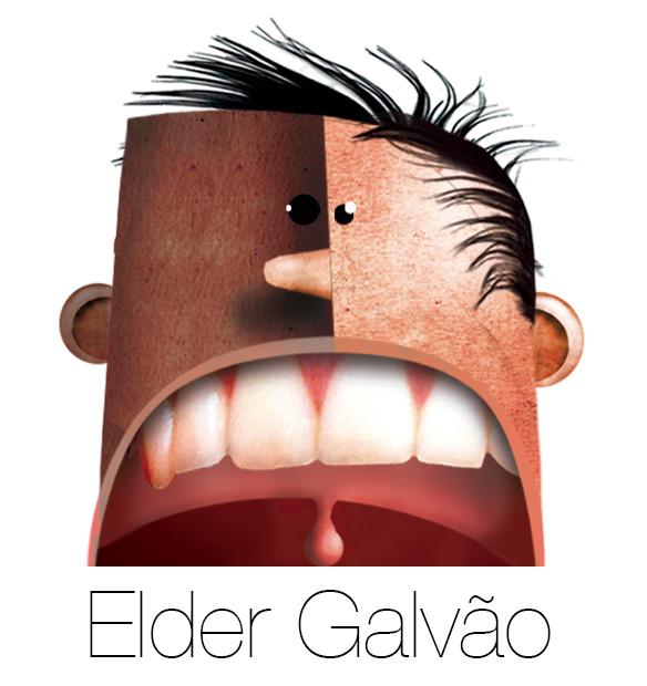 Elder Galvão