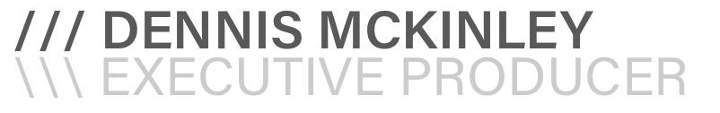 dennis mckinley