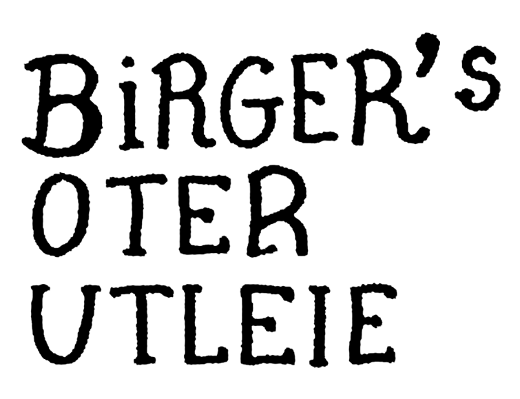 Birgers Oterutleie