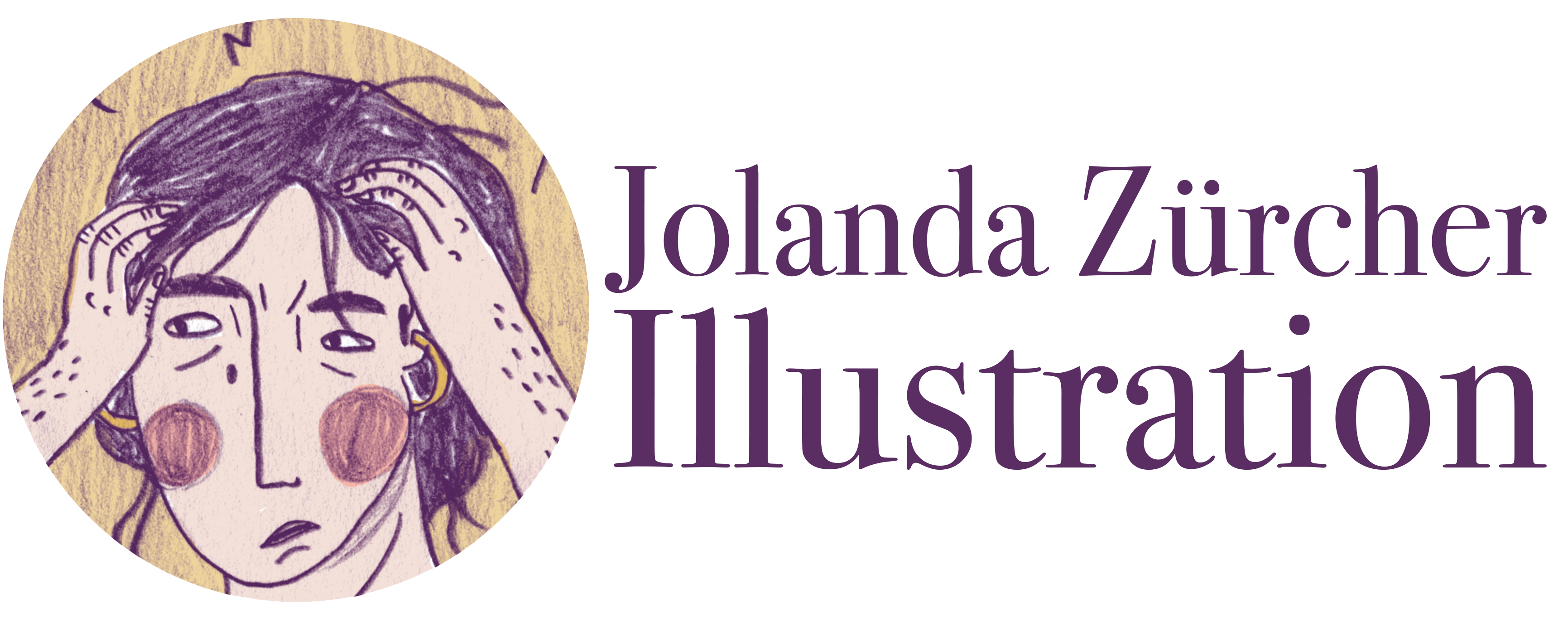 Jolanda Zürcher Illustration