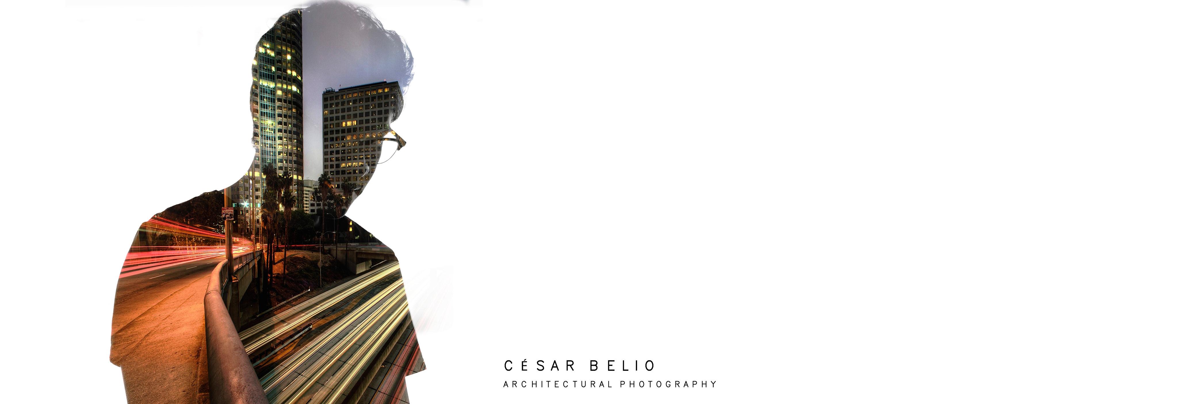 Cesar Belio