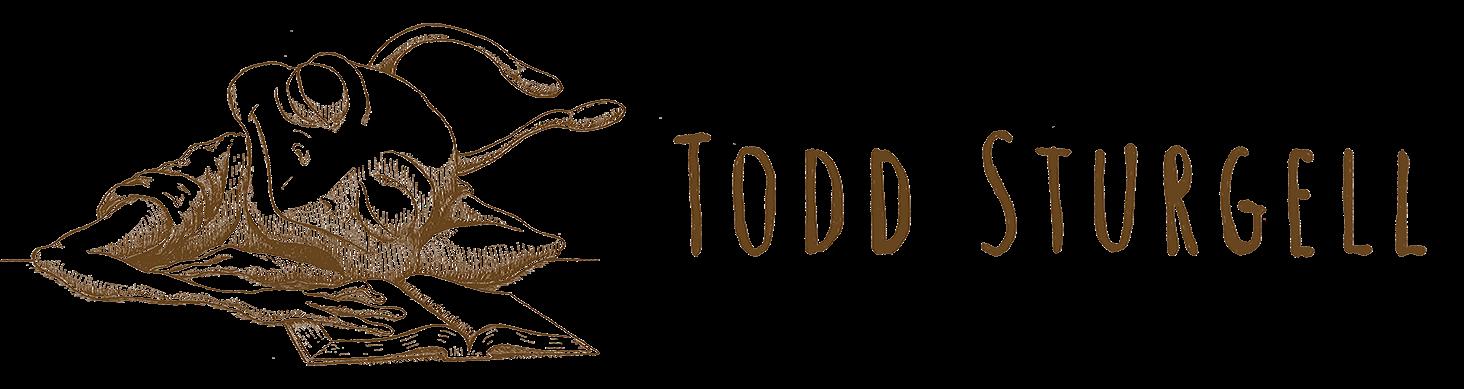 Todd Sturgell