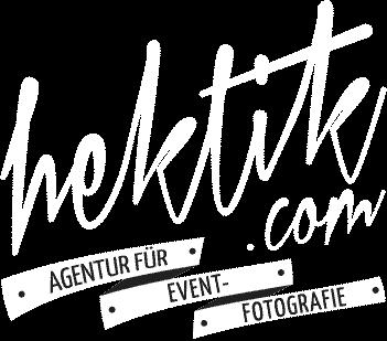 hektik | Agentur für Eventfotografie