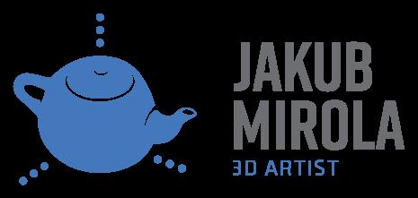 Jakub Mirola - Portfolio