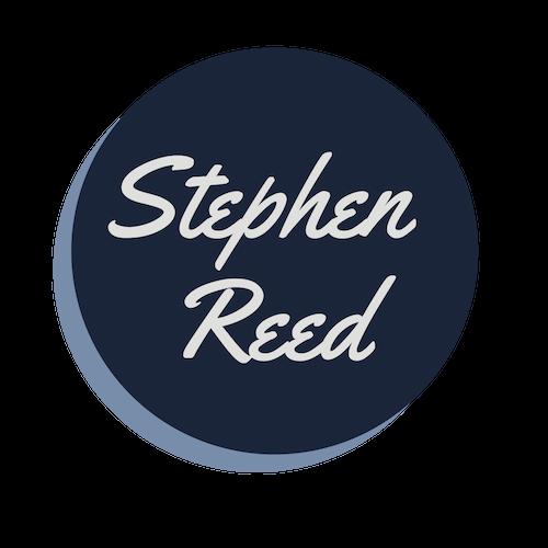 Stephen Reed