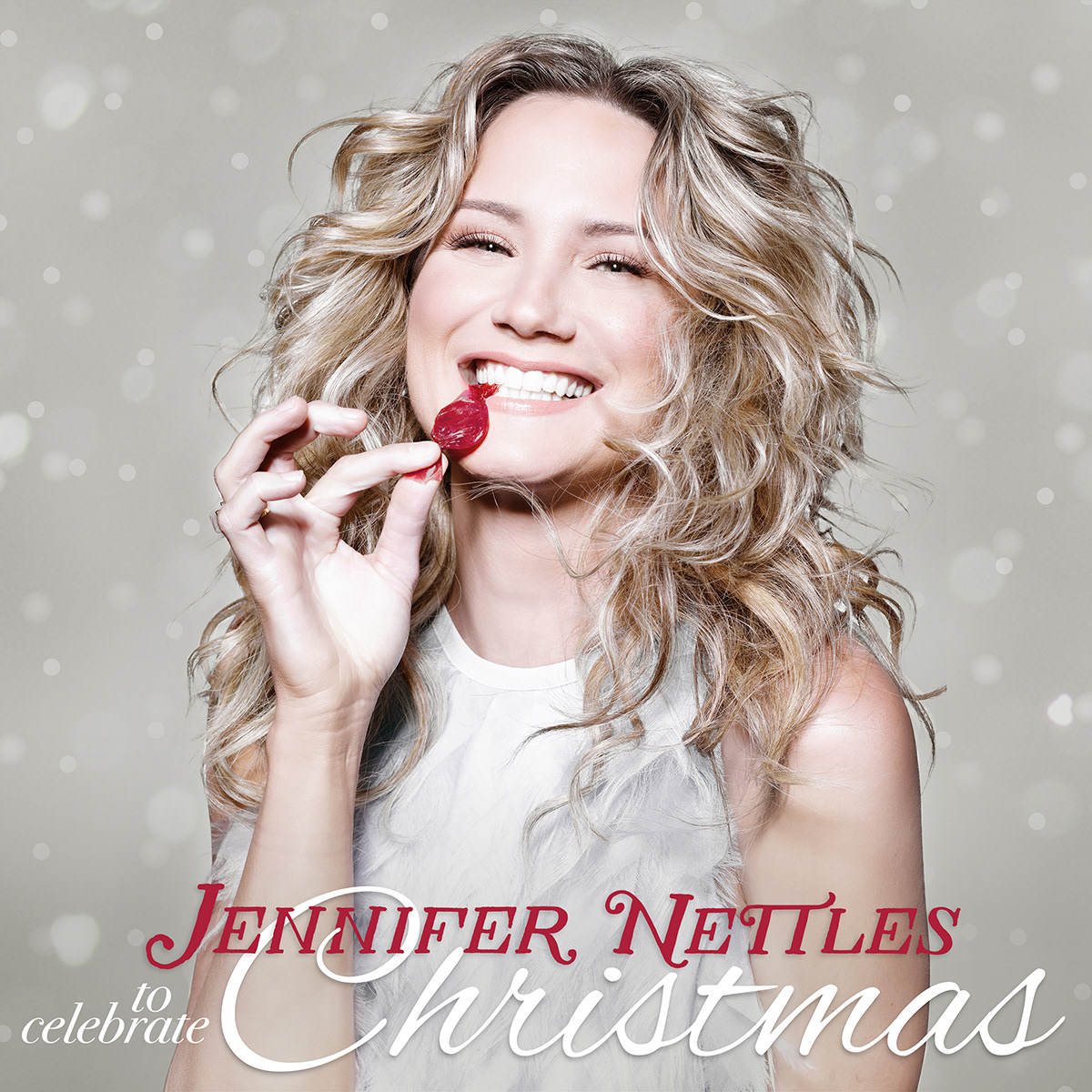 Justin Ford - Jennifer Nettles | To Celebrate Christmas