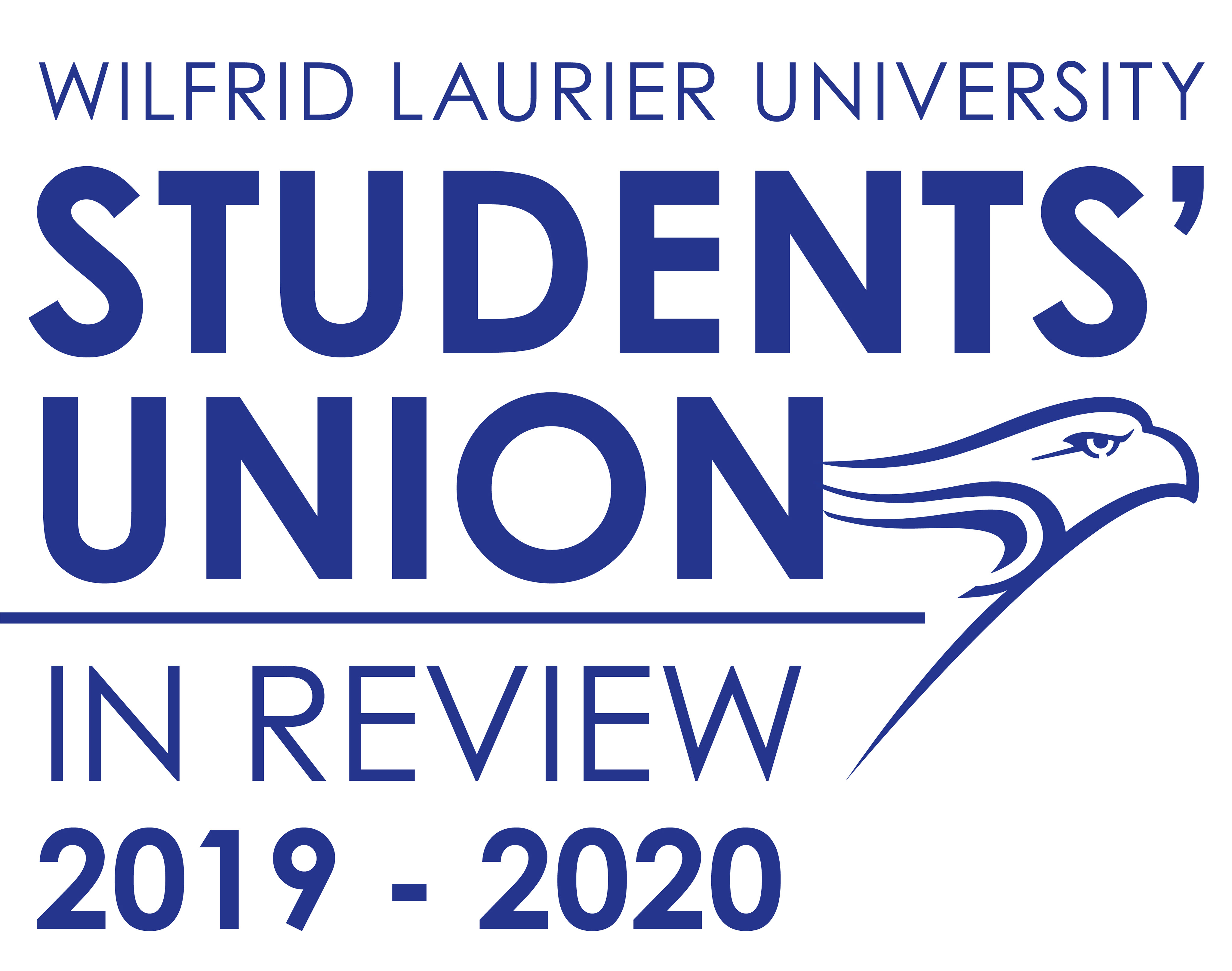 WLU Students' Union 2019-2020 Annual Report