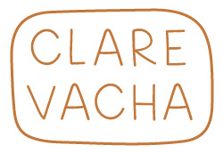 Clare Vacha