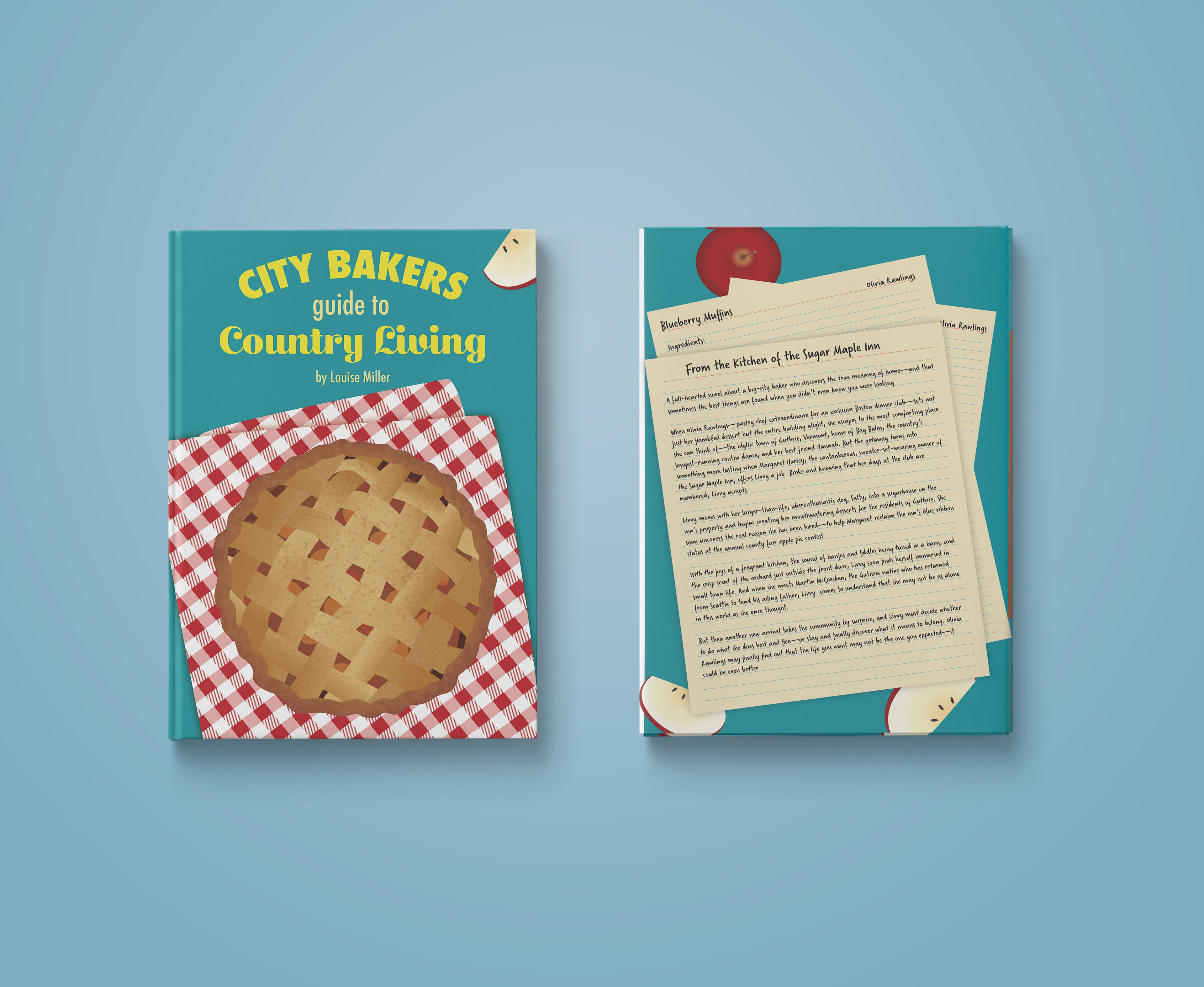 Christie Swinson - Book Covers