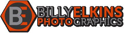 Billy Elkins Photo Graphics