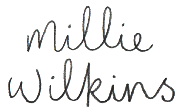 Millie Wilkins