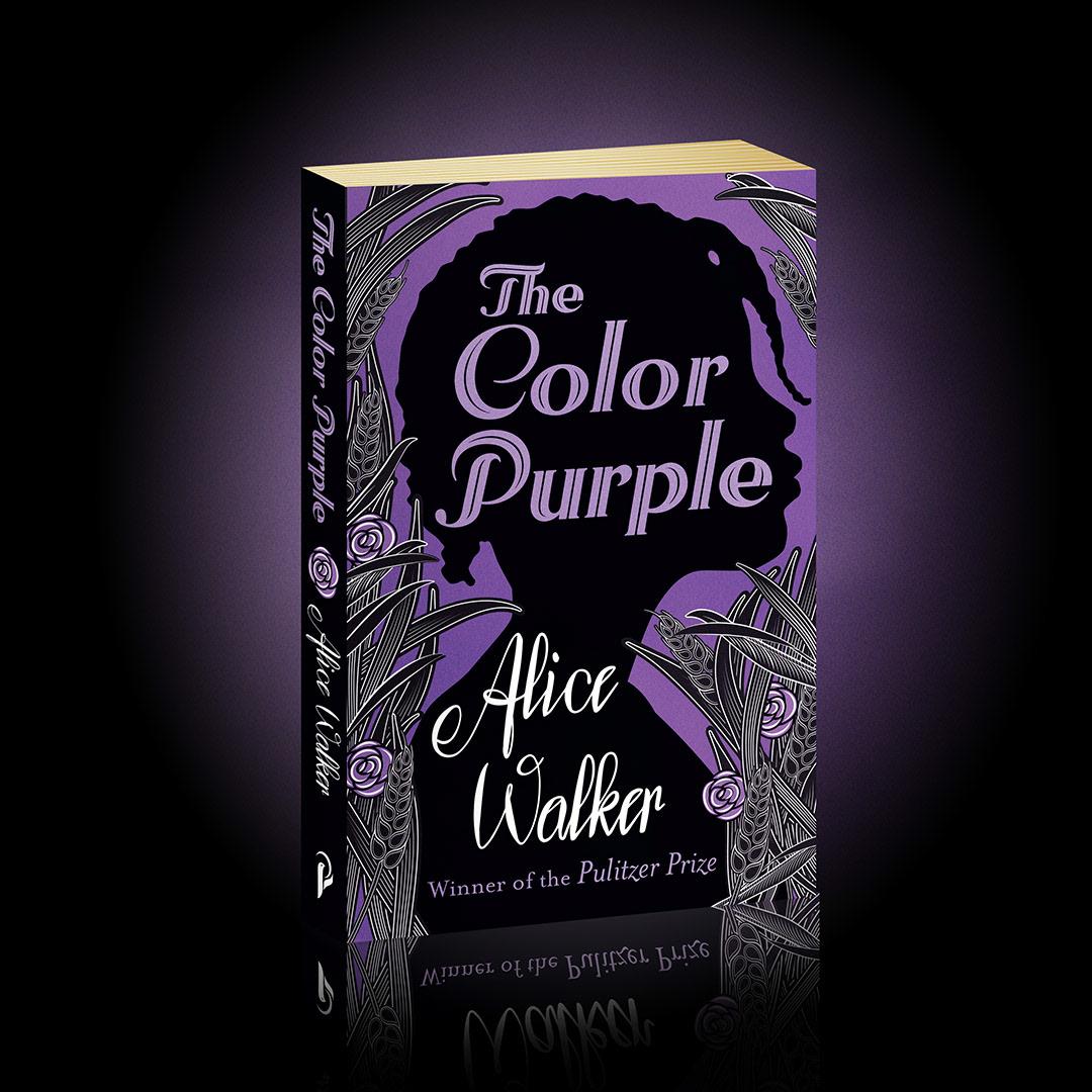 Edward Bettison The Color Purple