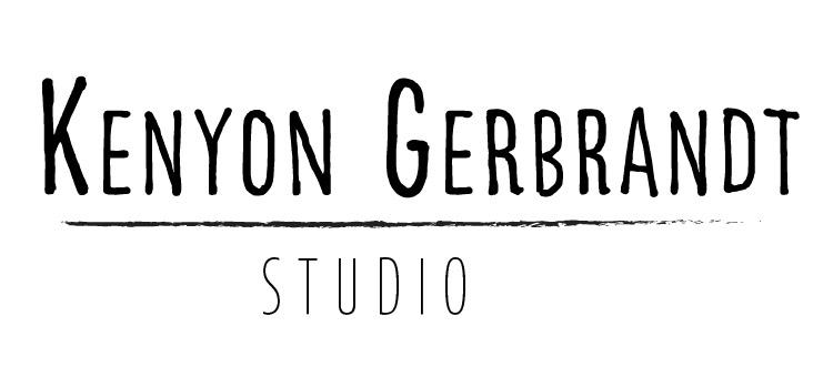 Kenyon Gerbrandt Studio
