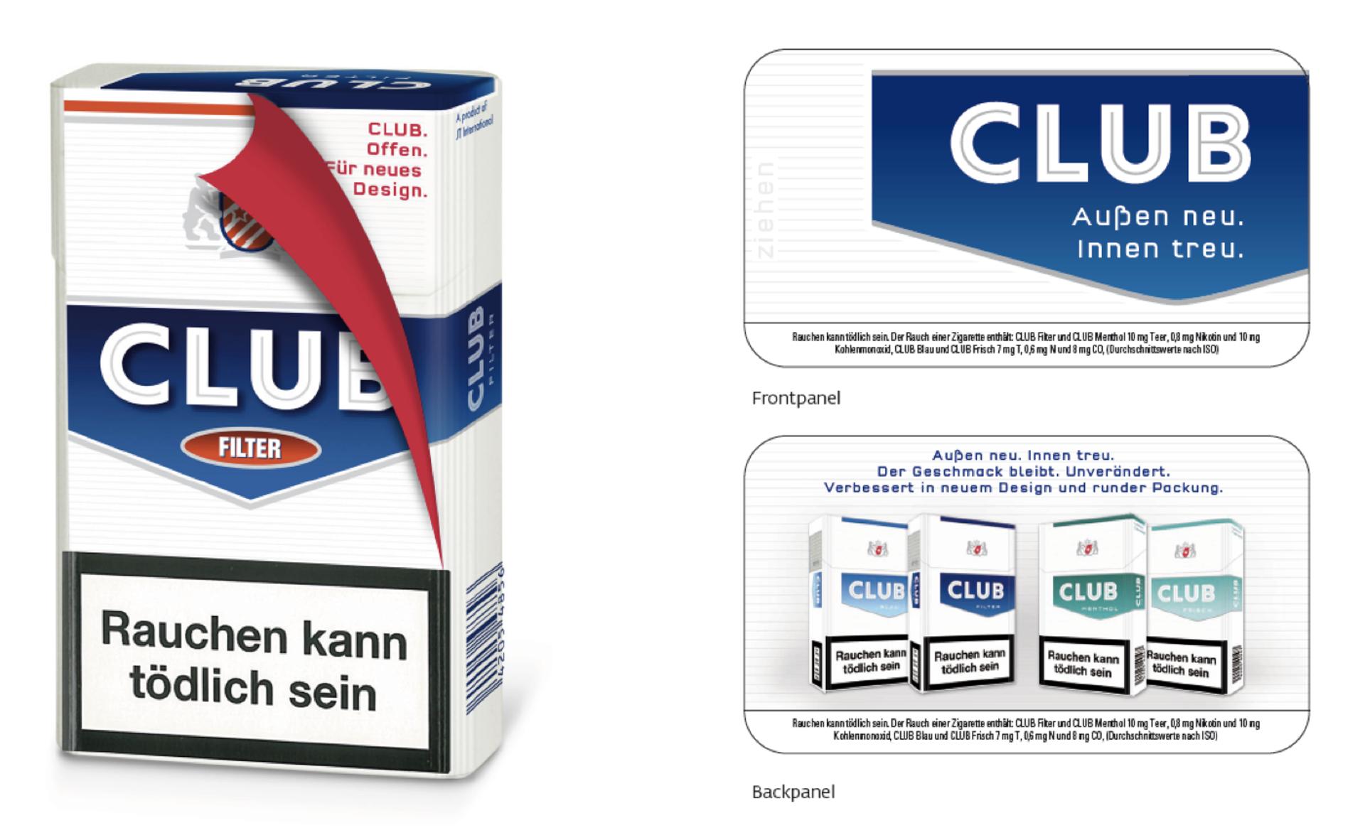 Palis & Mohrmann GbR - CLUB