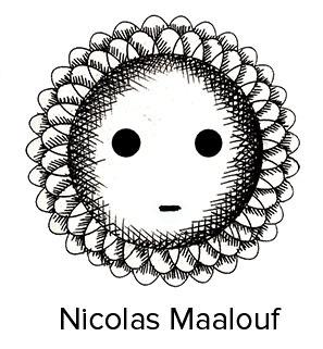 nicolas maalouf