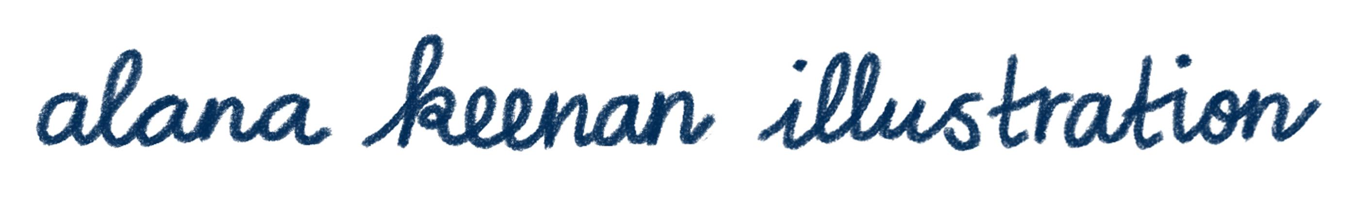 Alana Keenan