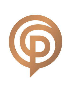 Potion Branding Logo