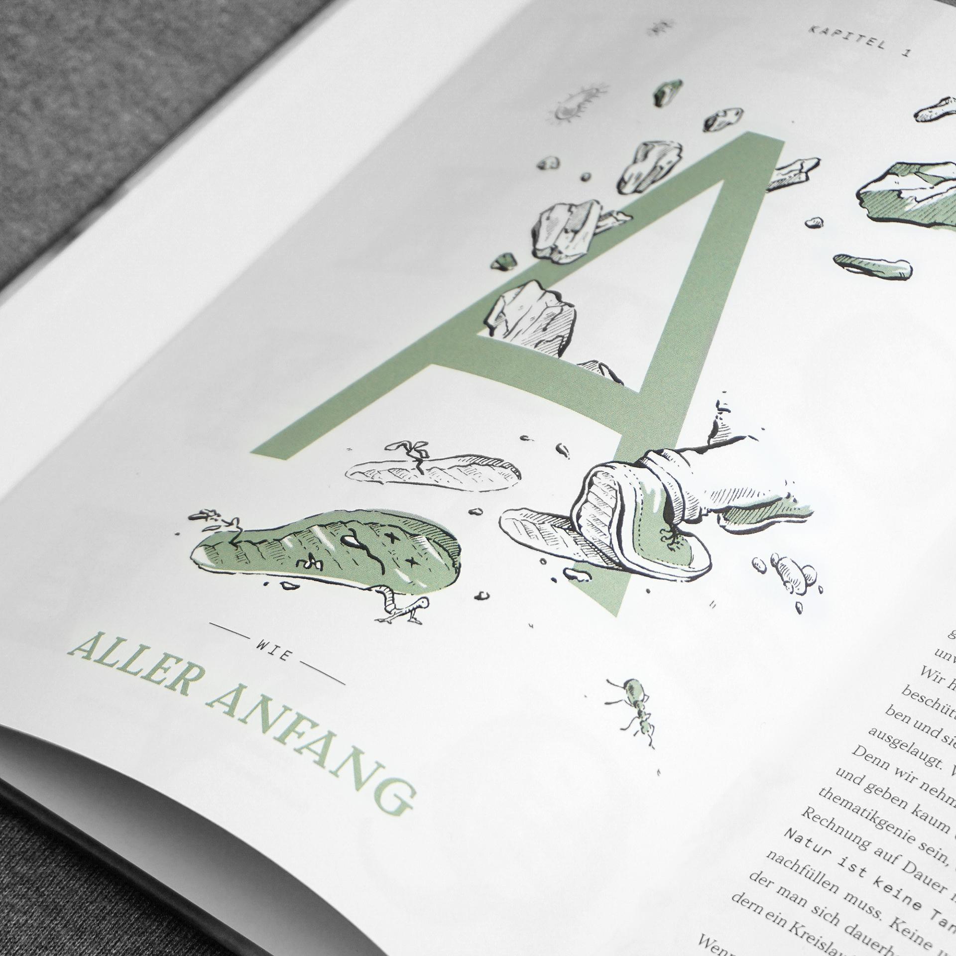 Anna Frohmann Freelance Illustrator And Designer