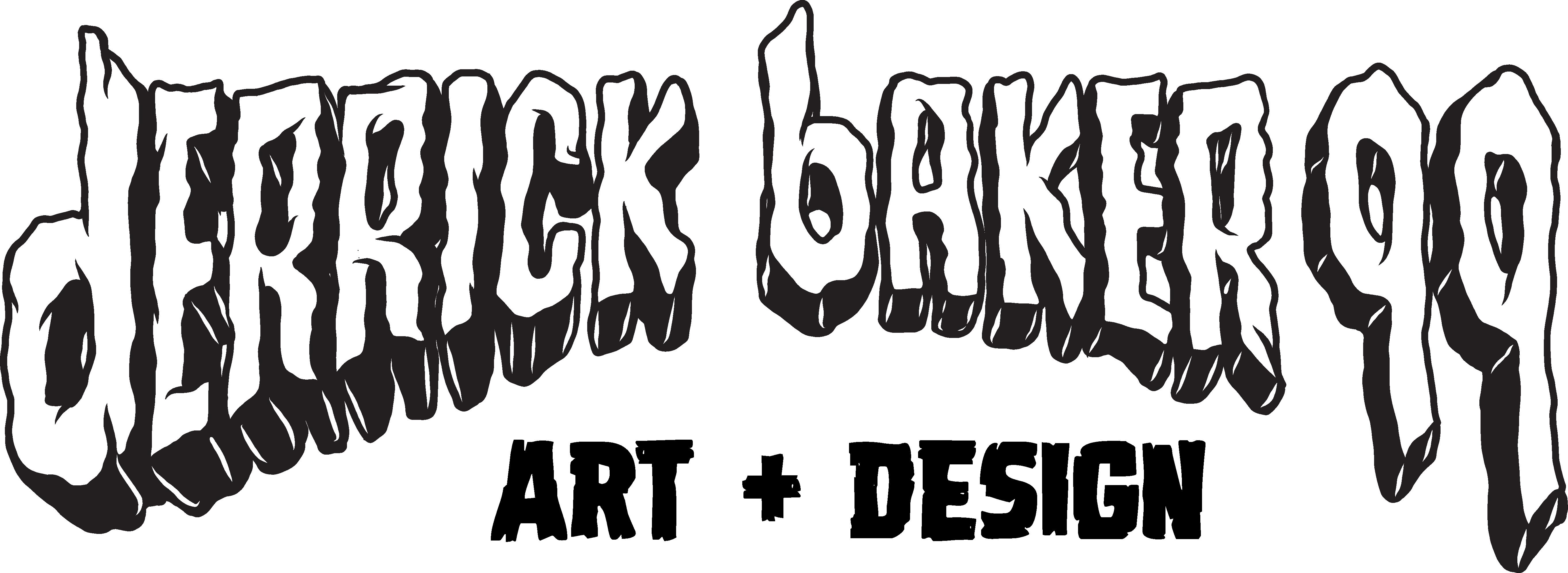 Derrick Baker 99