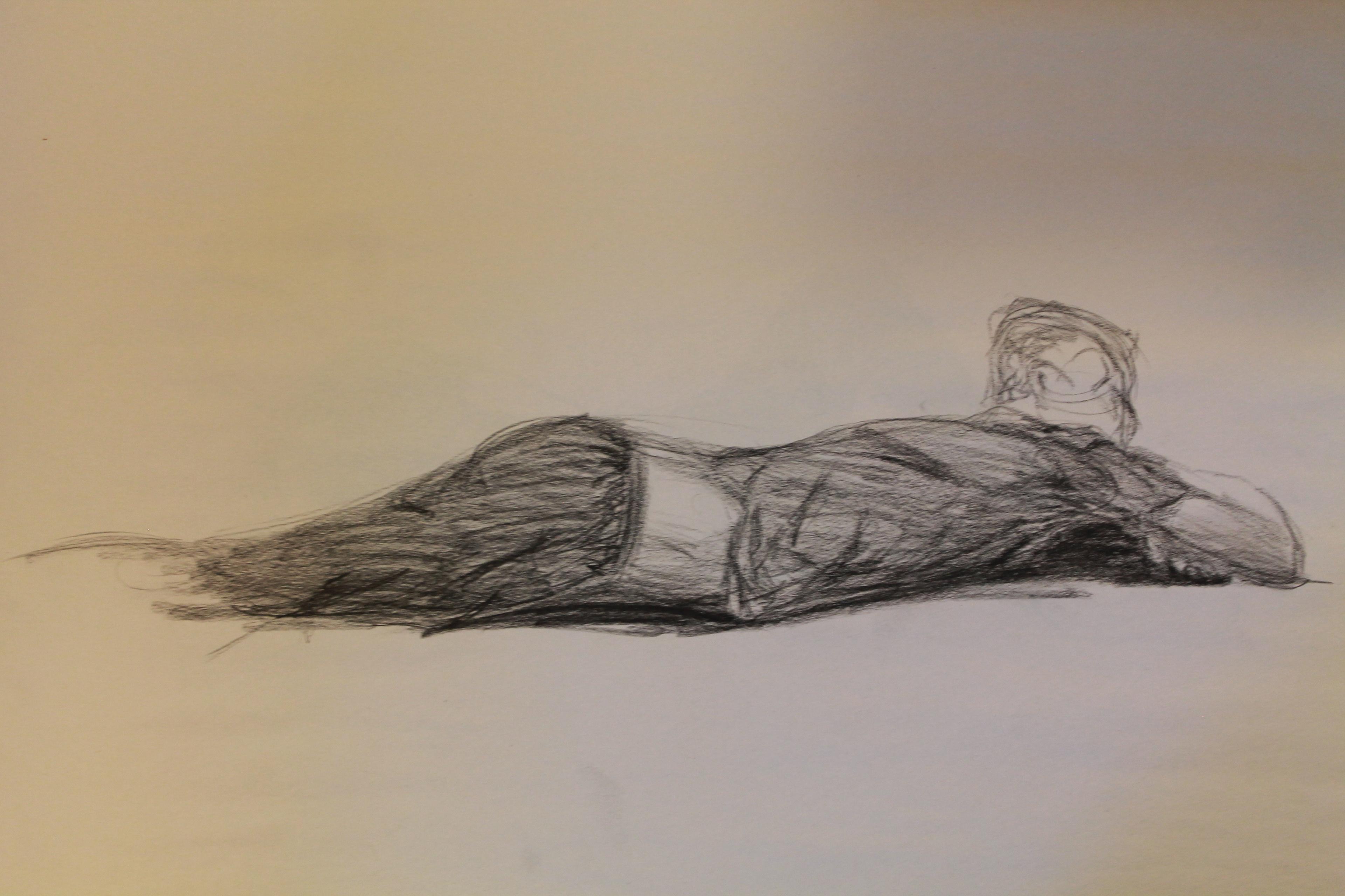 reagan burke 10 minute life drawing