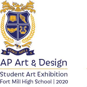 AP Student Art Exhibition