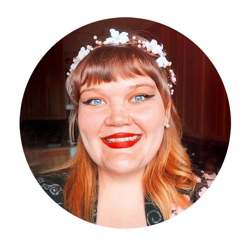 Heidi Mäenpää - Portfolio