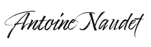 Antoine Naudet