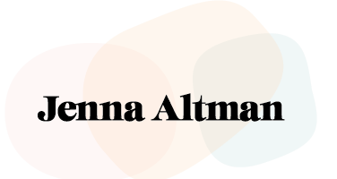 Jenna Altman
