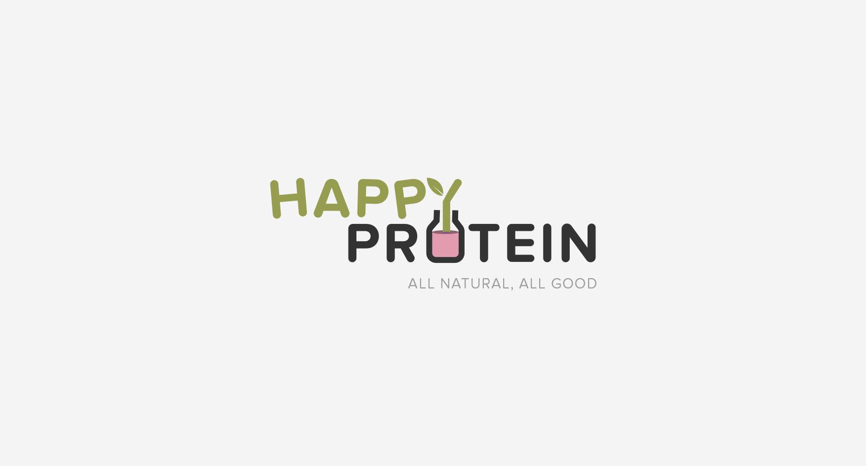 Afbeeldingsresultaat voor happy proteine logo