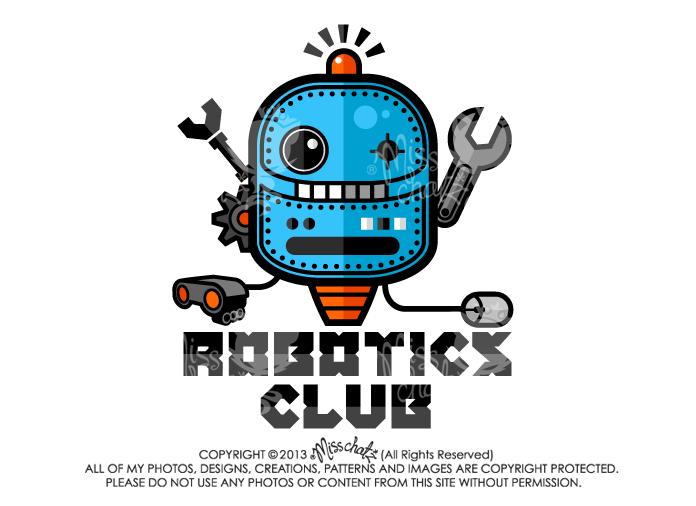 Miss Chatz Robotics Club