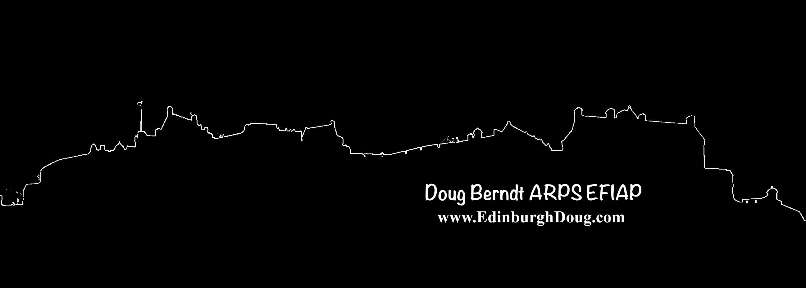 Doug Berndt ARPS EFIAP