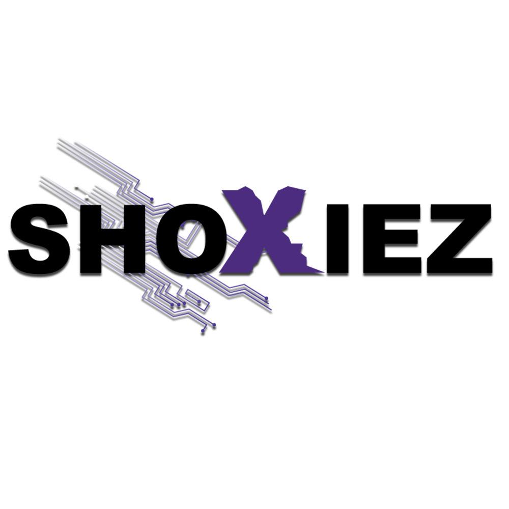 Monika Kotowska - Shoxiez - Twitch branding project