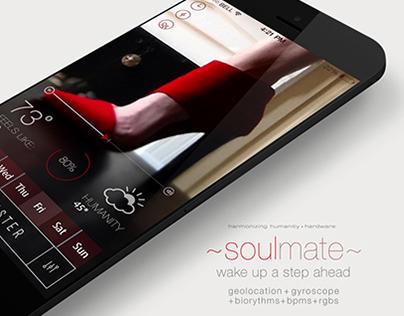 Tim Engle Design - ~ SOULMATE ~